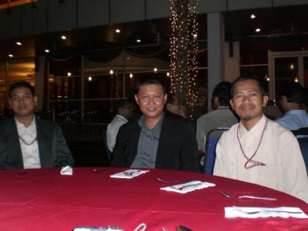 Dosen AAU Adi Sucipto Yogyakarta