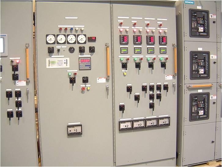 Phb Perangkat Hubung Bagi Ryo Elektro